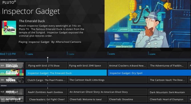 How to Watch Free Live TV on Android TV