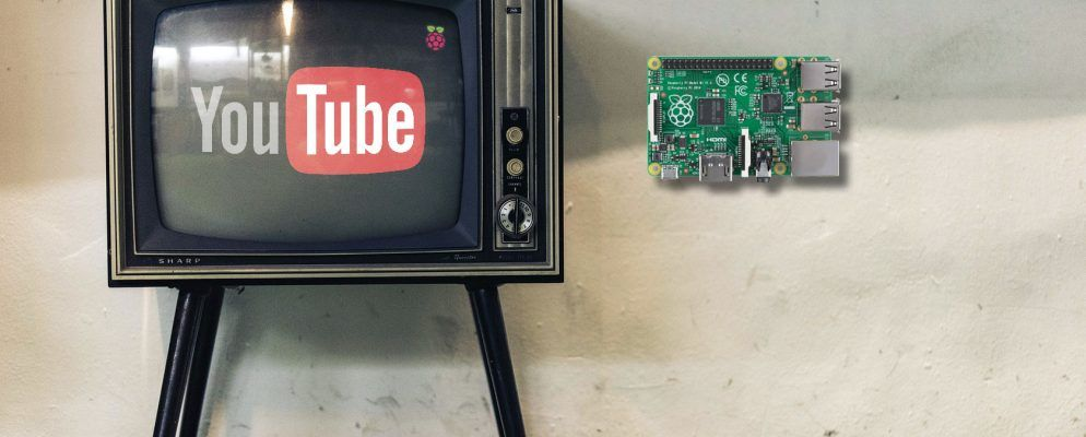 Make Your Own DIY Chromecast Replacement With Raspberry Pi