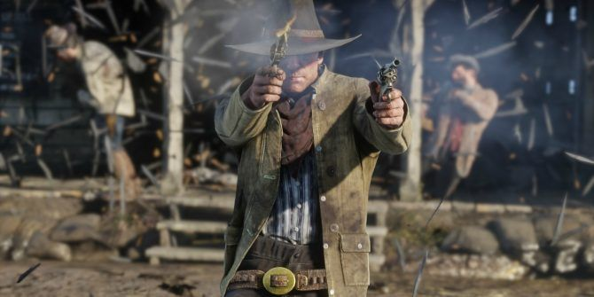 Red Dead Redemption 2 Has Been Delayed Again