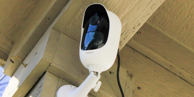 Simple Wireless Security Cam: Reolink Argus 2 Review