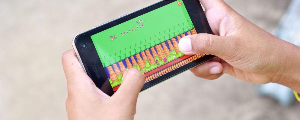 7 Free Mobile Retro Games for Nostalgia Junkies