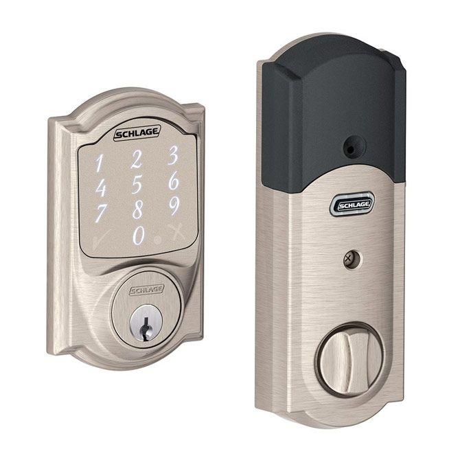 The Best Smart Locks For Your Front Door
