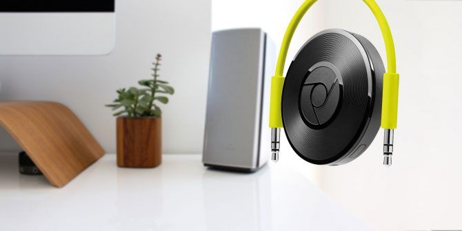 How to Create Speaker Groups on Chromecast Audio