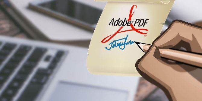 How to Sign a PDF: The Best Tools for Electronic Signatures