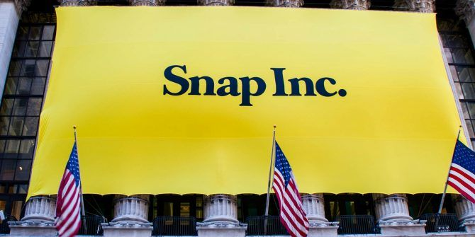 The Snapchat User Revolt Hits Snap's Share Price