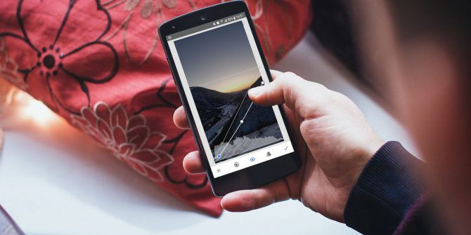 The Best Photo Editing App for Android
