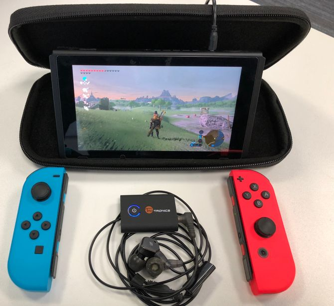 best nintendo switch accessories