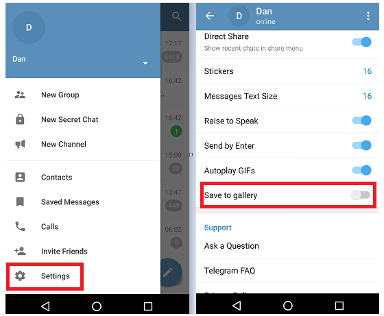 8 Reasons Telegram Is the Only Messaging App You Need telegram