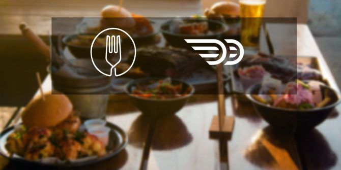 The Best Food Delivery Service: UberEats vs  Doordash