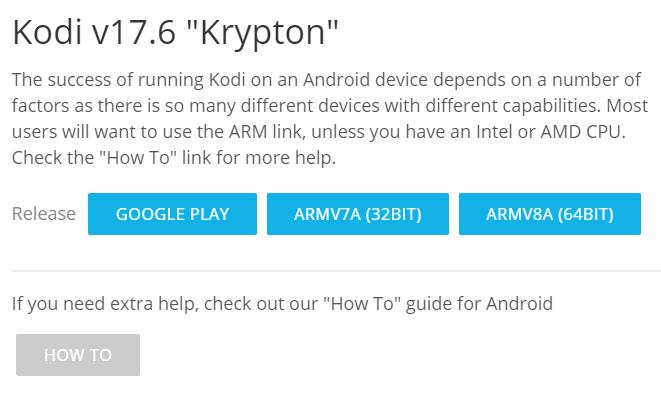 How to Update Kodi on Amazon Fire Stick