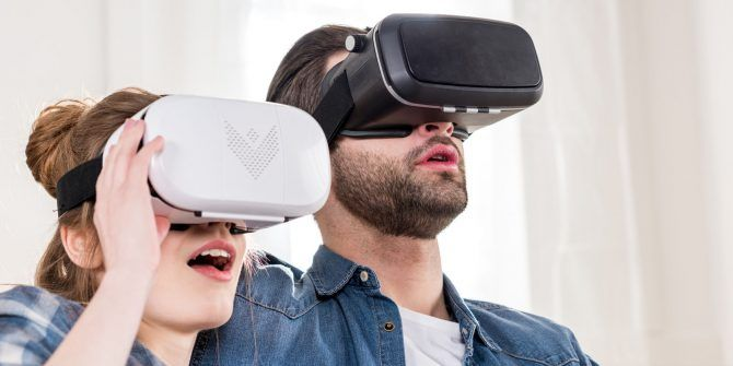 Watch Virtual Reality Movies for Free on This Awesome Site