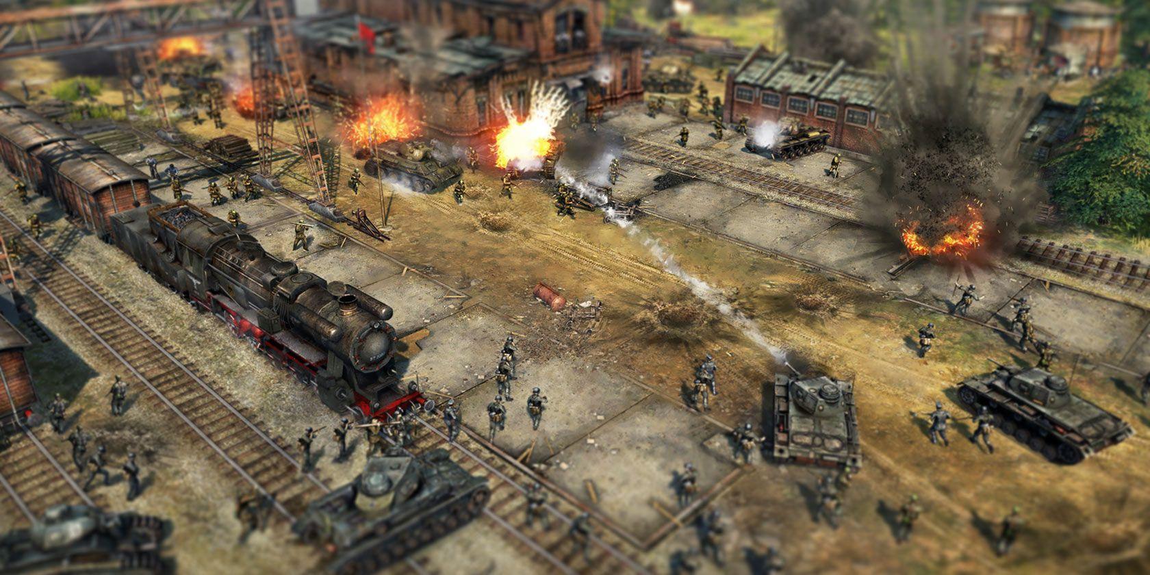 world war 2 games online strategy