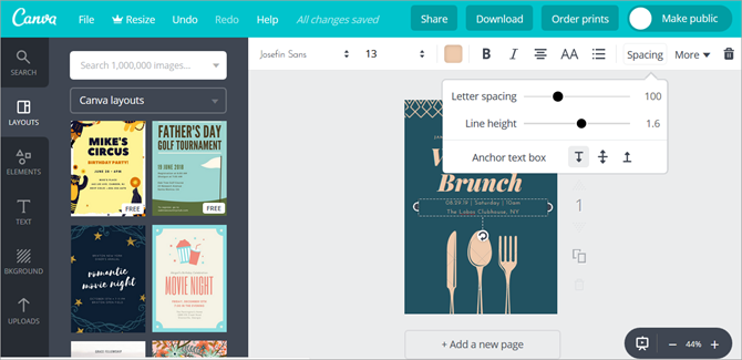 10 Things You Can Create With Canva With Zero Effort