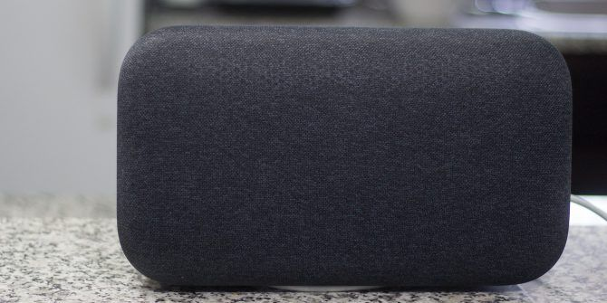 Google Home Max Review: Hey Google, Nice Bump