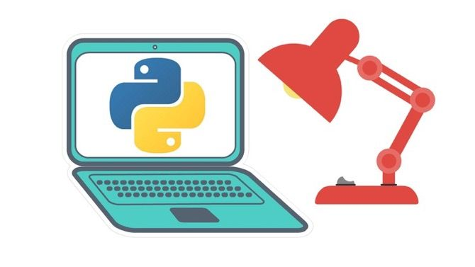 Udemy Course: Learn Python