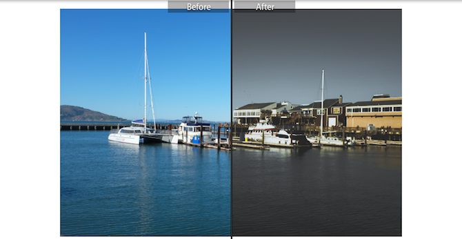How to Compare Lightroom Edits to the Original Image Lightroom Comparison 3 670x346