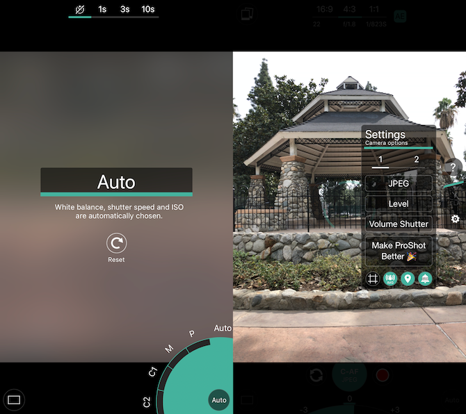 The Best Camera Apps For Android And IOS
