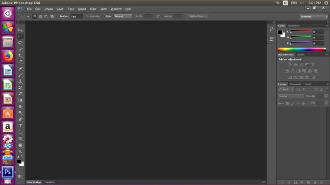 cara instal photoshop cs6