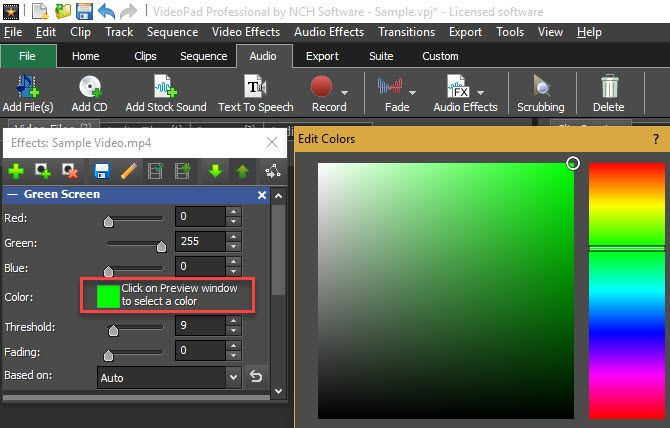 How to Edit Videos Like a Pro With VideoPad Video Editor