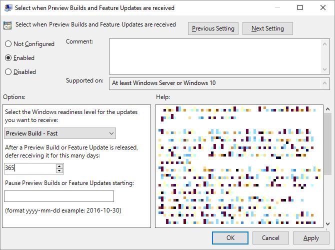 7 Ways To Temporarily Turn Off Windows Update In Windows 10