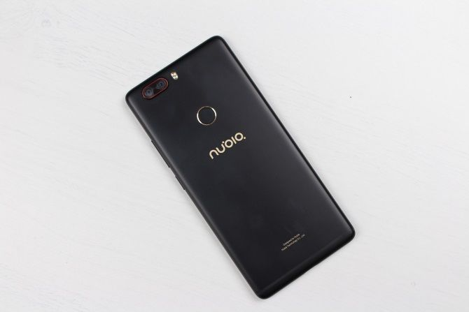 Nubia Z17 Lite: Flagship Device For a Reasonable Price Z17 Lite 1