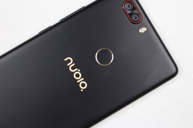 Nubia Z17 Lite: Flagship Device For a Reasonable Price Z17 Lite 2