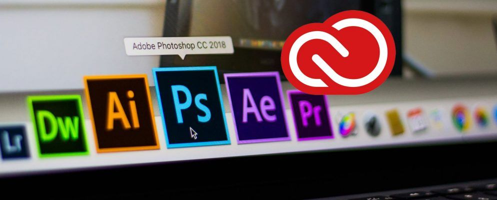 5 Reasons to Buy the Adobe Creative Cloud