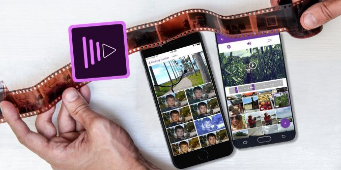 How to Edit Videos on Your Phone Using Adobe Premiere Clip