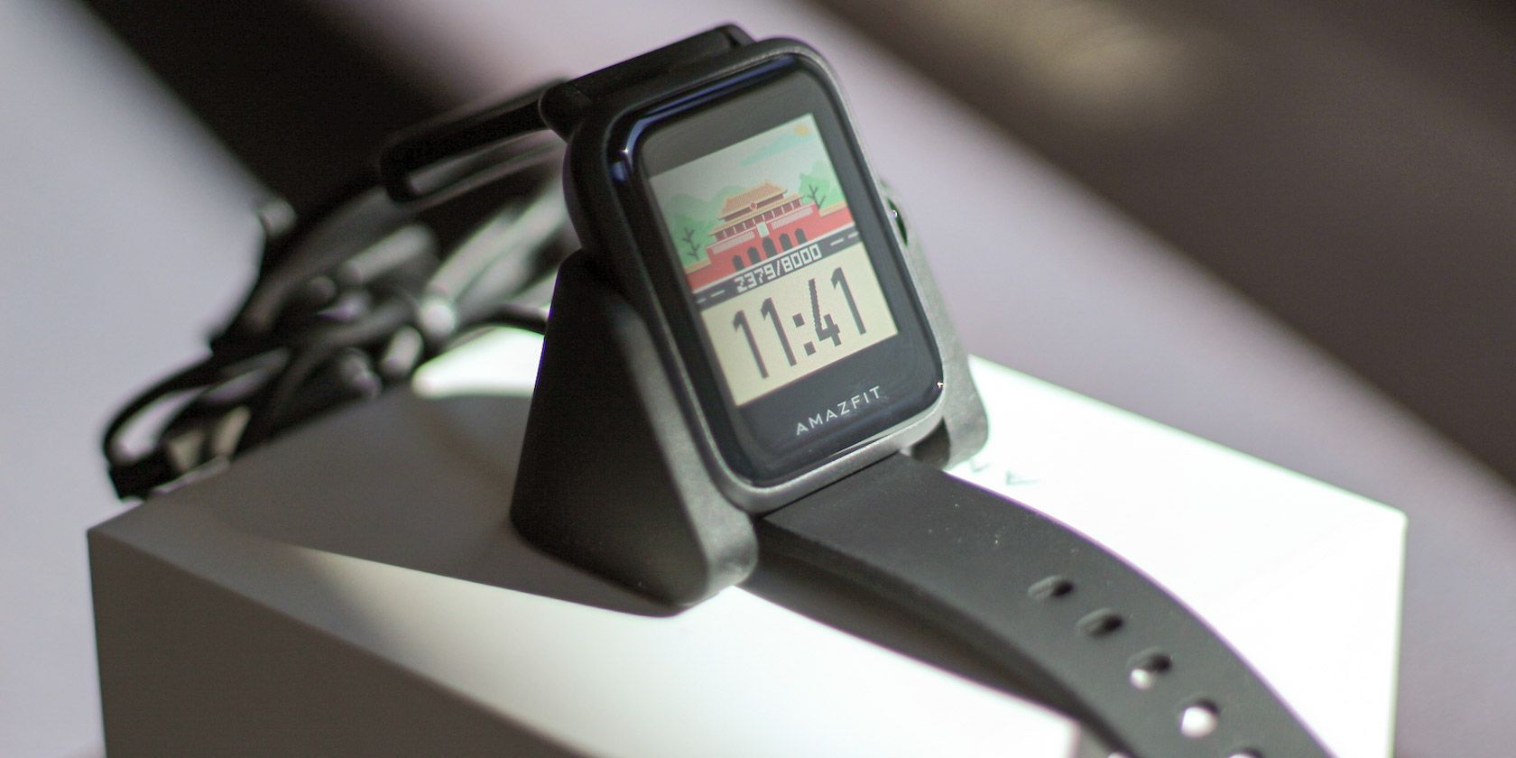 Xiaomi Huami Amazfit Bip Review: The Best Fitness Tracker You Can ...