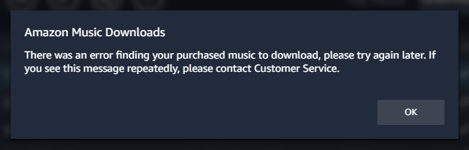 amazon music unlimited download