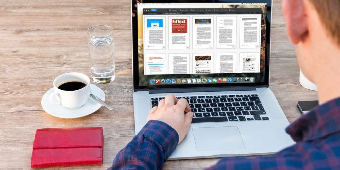 The Best Free and Paid PDF Editors for Mac