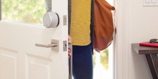 The Best Smart Locks for Your Front Door