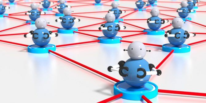 How Hackers Use Botnets to Break Your Favorite Websites