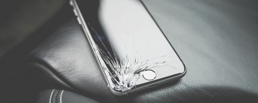 How to Replace a Damaged Phone Screen Display
