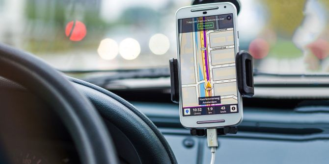 The Best Car Phone Holders To Mount Your Android Or Iphone