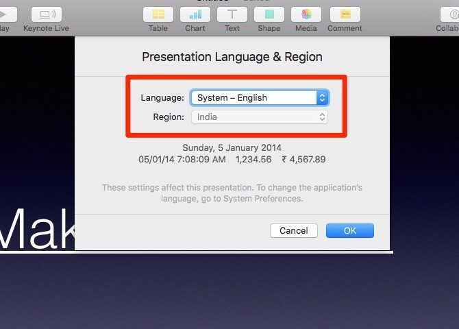 change-language-region-keynote