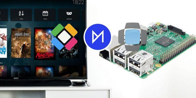How to Choose the Best Version of Kodi for Raspberry Pi