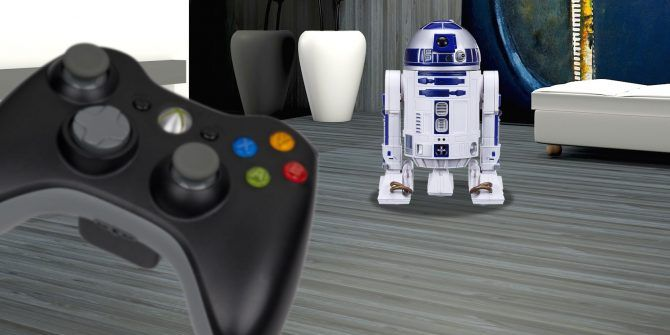 How to Control Robots With a Game Controller and Arduino