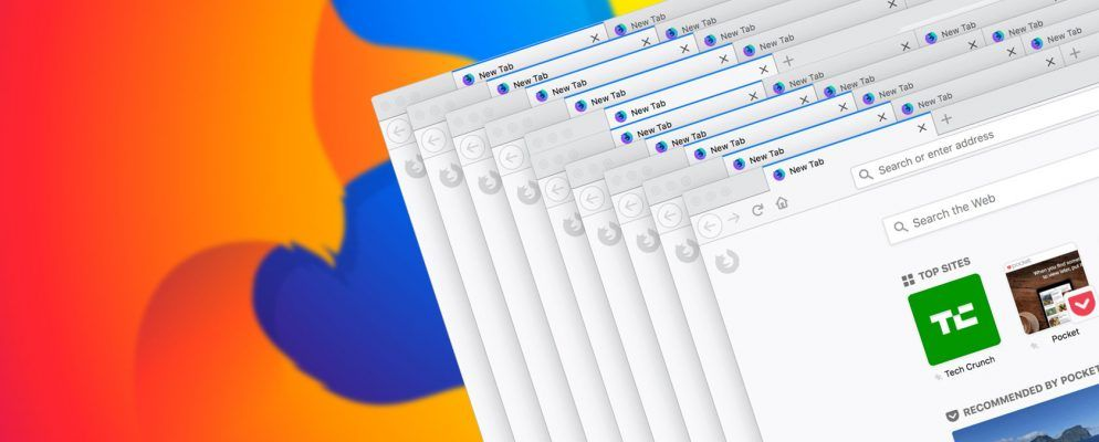 15 Must-Know Power User Tips for Firefox Tabs
