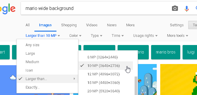 multiple displays windows 10 - background google search