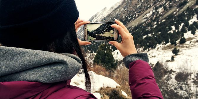 The Best Camera Apps for Android and iPhone
