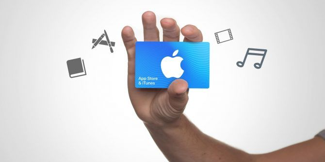 Everything You Need to Know About Apple iTunes Gift Cards