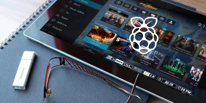 Raspberry Pi Media Center: How to Install Kodi on Raspbian