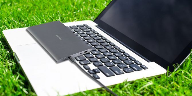The 10 Best Laptops You Can Charge With a Power Bank