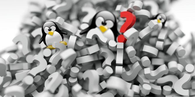 The Most Frequently Asked Questions About Linux… Answered