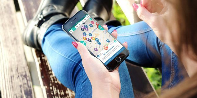 10 Mobile Apps for Discovering Events Happening Around You