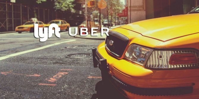 Uber vs. Lyft: Which One Is Better?