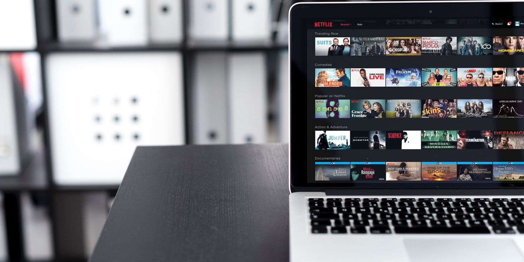 5 Simple Tips to Manage What You Watch on Netflix
