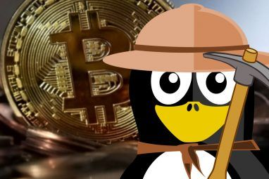 Cryptocurrency mining best linux distro power consumption