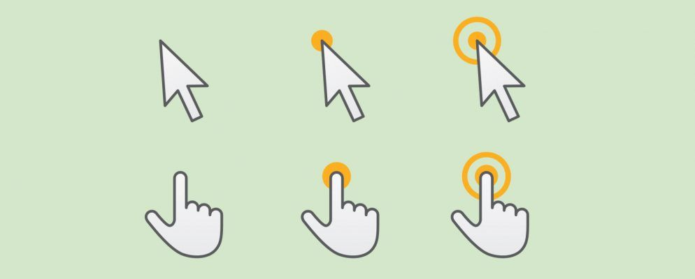 How to Control Your Cursor Pointer Without an Actual Mouse